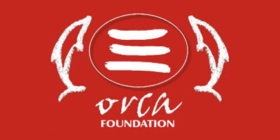 Orca Foundation Logo