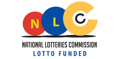 NLC logo Lotto Funded